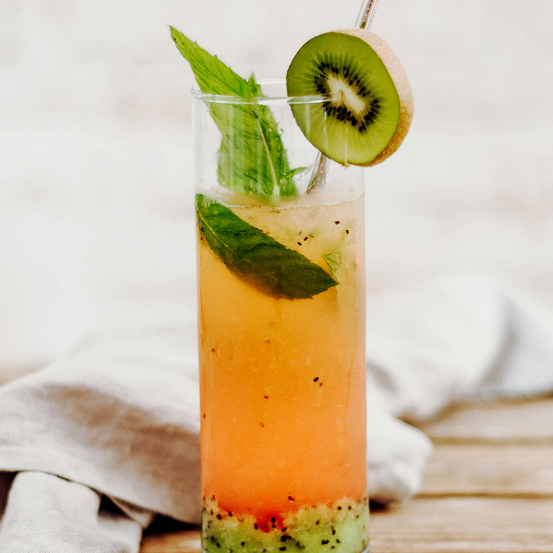 granini Mocktail Der-Lemotropic