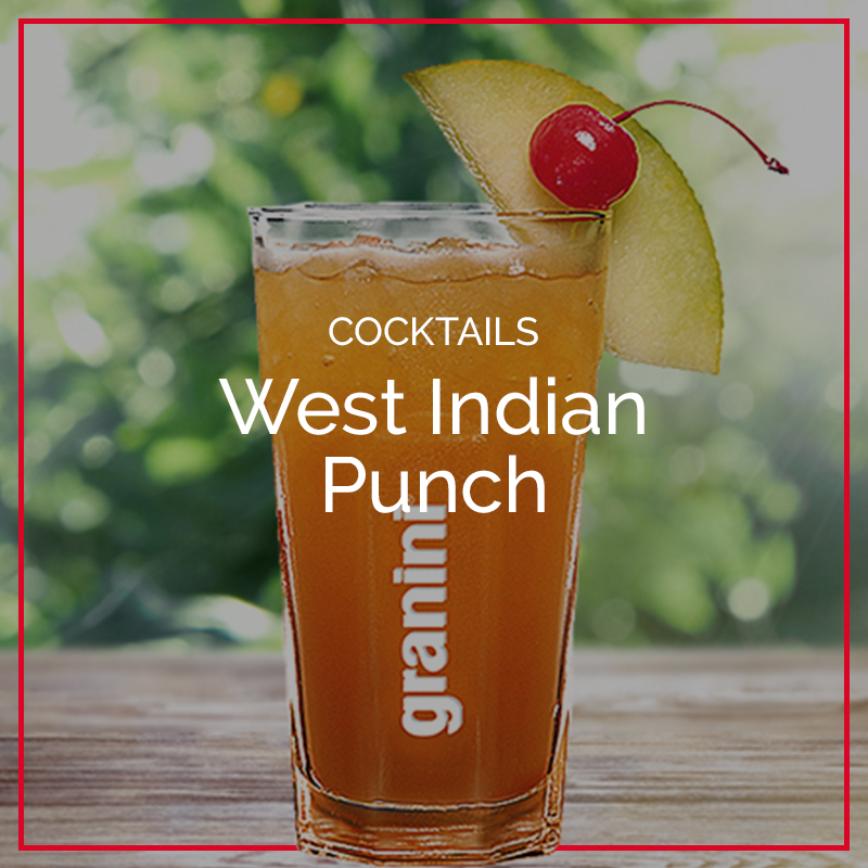Granini - West Indian Punch